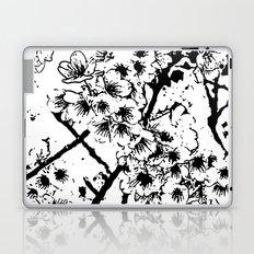 Cherry Blossom #2 Laptop & iPad Skin
