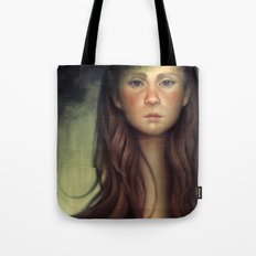 The Patchwork Spouse Tote Bag