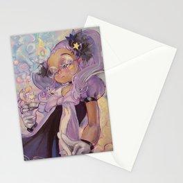 Mahou✭Shoujo Stationery Cards