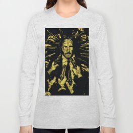 John Wick - The Legend Long Sleeve T-shirt