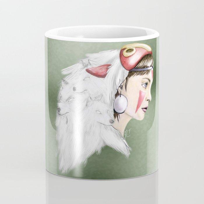 san Coffee Mug