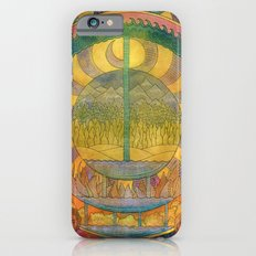 Days of Creation Slim Case iPhone 6s