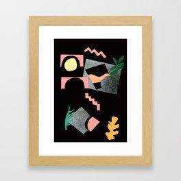 Arches Framed Art Print