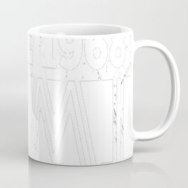 Twins-Since-1968---49th-Birthday-Gifts Coffee Mug