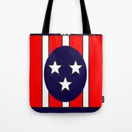 I believe in Memphis Tote Bag