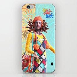 MySweetFreak - Molly iPhone Skin