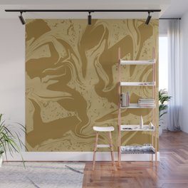 Laser Putty Wall Mural