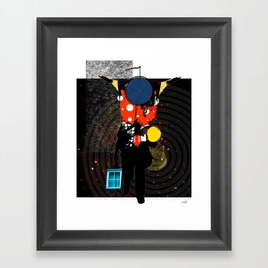 Gustav Gorky XY 3 Framed Art Print