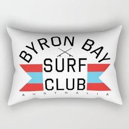 Byron Bay Rectangular Pillow