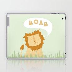 Roar! Laptop & iPad Skin