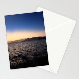Maui, Hawaii - Radiant Retreat Stationery Cards
