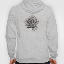 Marilyn Monroe tea Rose Hoody