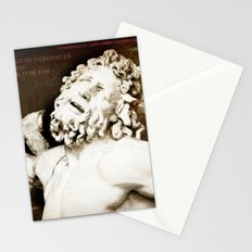 Laocoon Stationery Cards
