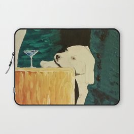 sleepy puppy Laptop Sleeve