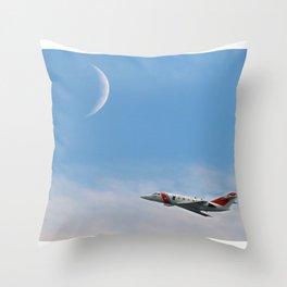 Coast Guard Photography Art Throw Pillow