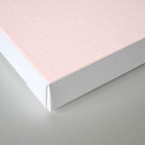 Marble + Pink + Copper #society6 #buyart #decor Canvas Print