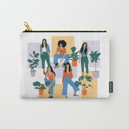 Cool Girls Carry-All Pouch