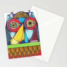 I Can See Your House From Here Stationery Cards