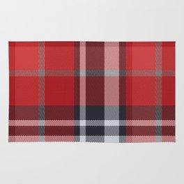 Colors Of Christmas (Plaid 4) Rug