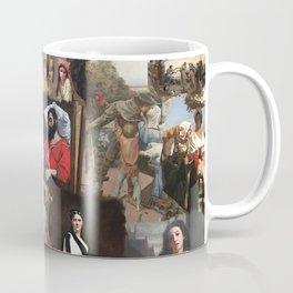 Musee Orsay Coffee Mug