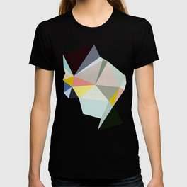 Happy Retro Mood 1 T-shirt