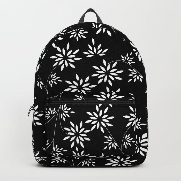 PatternD Backpack
