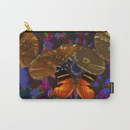 Color in a Colorful World Carry-All Pouch