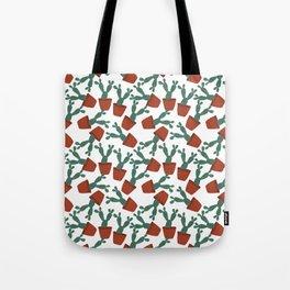Cactus No. 1 Tote Bag