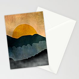 mountain 94 Stationery Cards