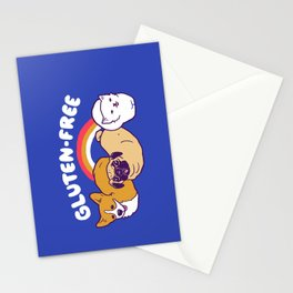 GF Loaves Stationery Cards