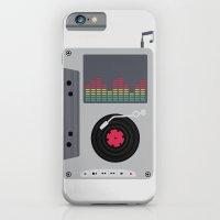Music Mix iPhone 6s Slim Case