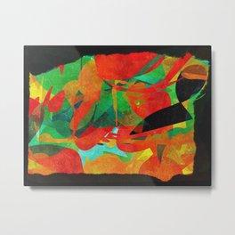 color5 Metal Print