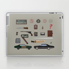 Supernatural (2015) Laptop & iPad Skin