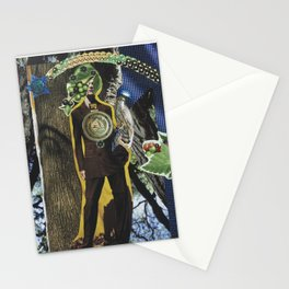 Hermit Stationery Cards