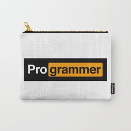 Programmer Carry-All Pouch