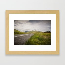Ireland 12 Framed Art Print