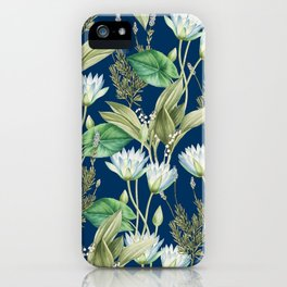 Lilyka    iPhone Case