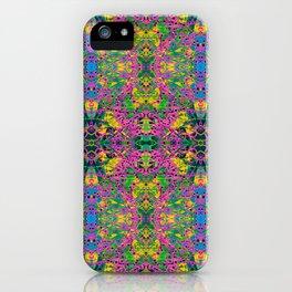 Pink Parade iPhone Case