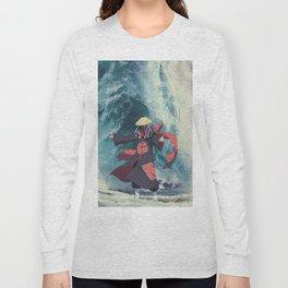 Anime Art - Akatsuki #2 Long Sleeve T-shirt