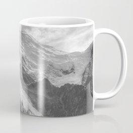Mont Blanc Monochrome Coffee Mug