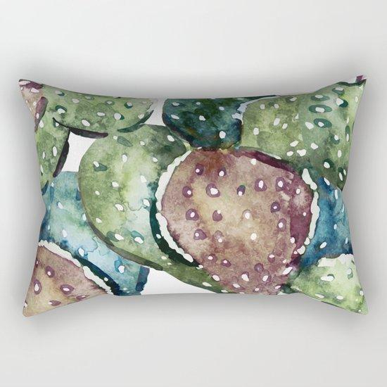 cactus new Rectangular Pillow