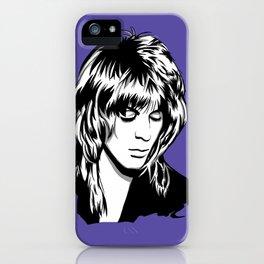 Randy Rhoads iPhone Case