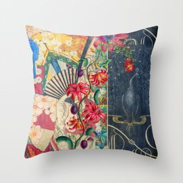 Koi no Yokan, Inevitable Love Throw Pillow