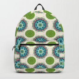Southwest Mandala Backpack