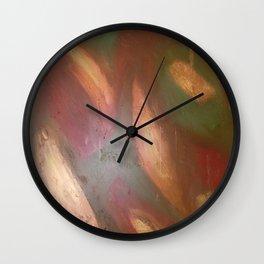 Crescent 1 Wall Clock