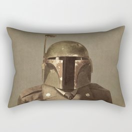 General Fettson Rectangular Pillow