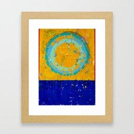 turntable #020430192200 Framed Art Print