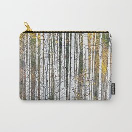 Aspensary forests Carry-All Pouch