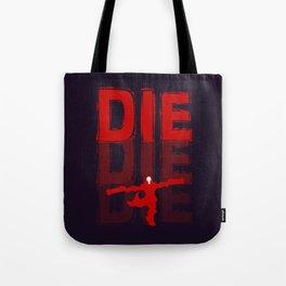 Reaper Ultimate Tote Bag