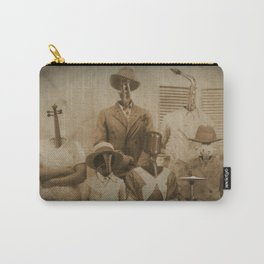 The Jazz Family Carry-All Pouch